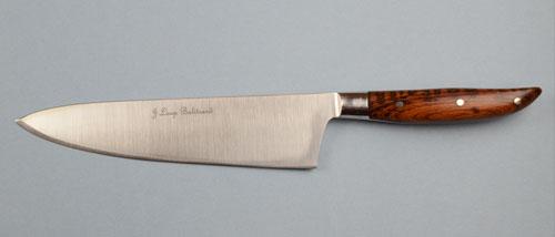 Couteaux de cuisine - Jean-Loup Balitrand