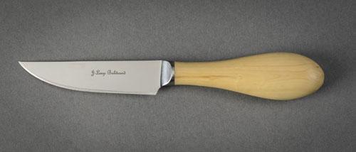 Couteaux de table - Jean-Loup Balitrand