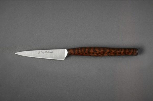 Couteau Aromatic - Jean-Loup Balitrand - Coutelier - 73240 Saint-Genix-les-Villages